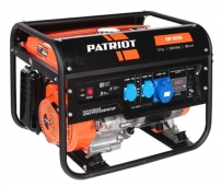 Patriot GP 6510